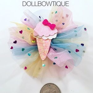 Other - Ice Cream Bow